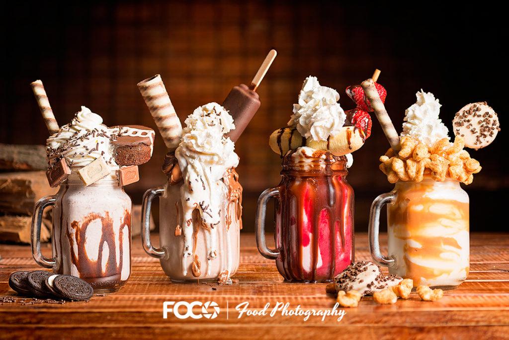 fotografía de alimentos