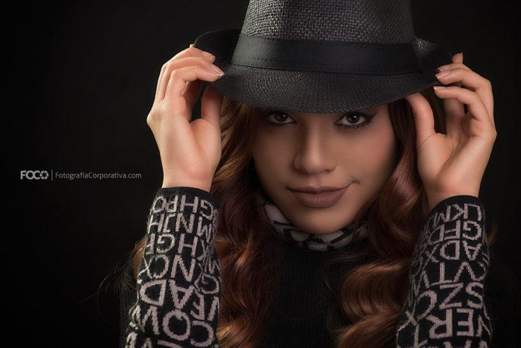 Retratos profesionales Ecuador