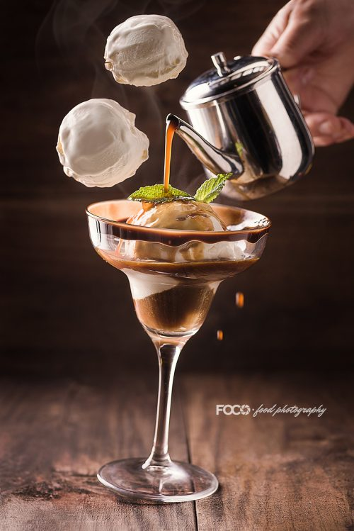 Food photography #floatingfood